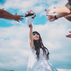 Wedding photographer Marina Capova (Marisha21). Photo of 12.06.2016