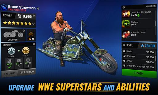 WWE Racing Showdown 0.0.112 screenshots 3
