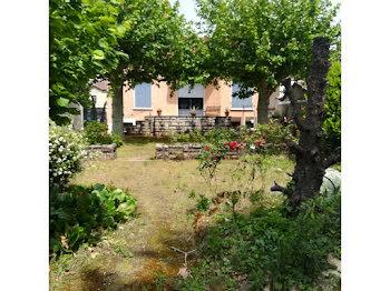 maison à Villeurbanne (69)