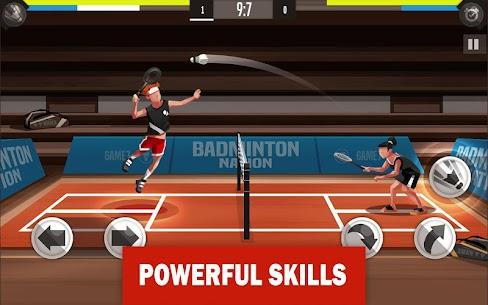 Badminton League MOD Apk 3.71.3957 (Unlimited Coins) 10