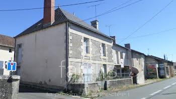 maison à Bonnes (86)