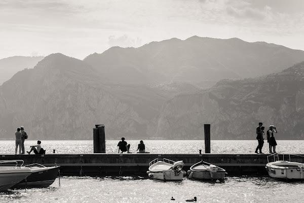 Estate al lago di LucaMaccioni
