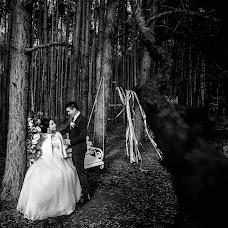 Wedding photographer Denis Andreev (fartovyi). Photo of 25.09.2017