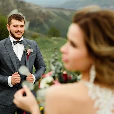 Wedding photographer Viktoriya Moteyunayte (moteuna). Photo of 17.04.2018