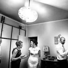 Wedding photographer Danilo Mecozzi (mecozzi). Photo of 31.10.2014