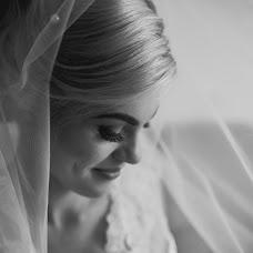 Wedding photographer Viktoriya Lizan (vikysya1008). Photo of 29.09.2016