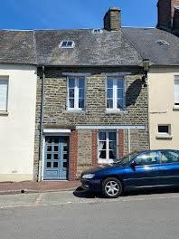 maison à Saint-Pierre-du-Regard (61)