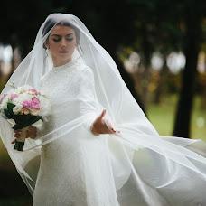 Wedding photographer Medina Garunova (nikki). Photo of 10.08.2018
