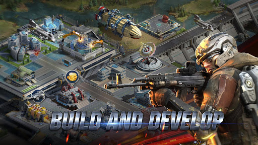 Warfare Strike:Global War android2mod screenshots 13