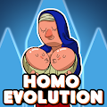 Homo Evolution: Human Origins APK
