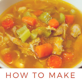 Pureed Chicken Soup Recipes.