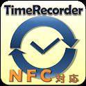 タイムレコーダー(NFC対応) icon