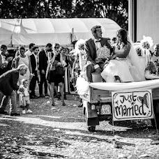 Wedding photographer Giulia Castellani (castellani). Photo of 11.11.2016