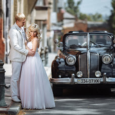 Wedding photographer Anna Centa (Cento4ka). Photo of 01.04.2017