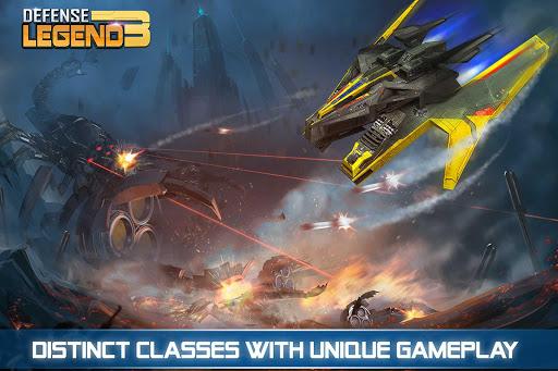 Defense Legend 3: Future War apkmr screenshots 11