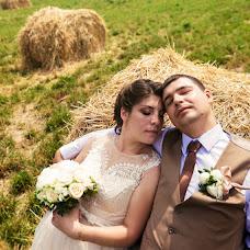 Wedding photographer Vladimir Budkov (BVL99). Photo of 22.07.2018