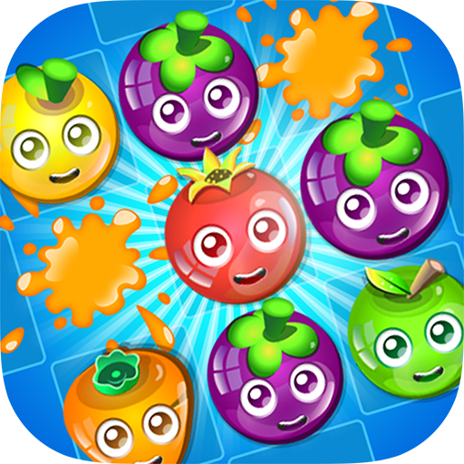 Jelly Crush Mania - Match 3