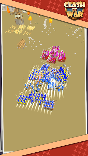 Clash of War - Invasion 1.0.3 de.gamequotes.net 4