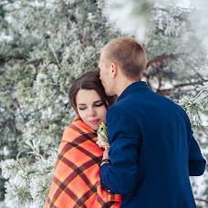 Wedding photographer Dmitriy Pogorelov (dap24). Photo of 01.02.2017