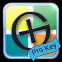 GCDroid Pro Key - Geocaching icon
