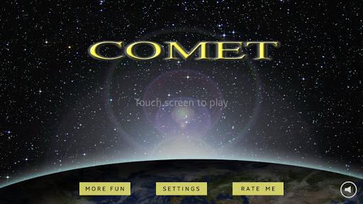 Comet - Premium