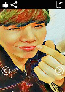 BTS Wallpaper - náhled