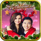 Tải Game Christmas Photo Frames and Cards