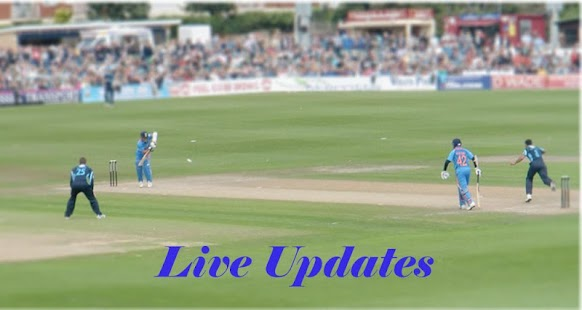 Ind vs SL live - náhled