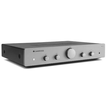 Cambridge Audio AXA25 Integrated Amplifier Grey 230v EU