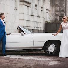 Wedding photographer Artem Vorobev (thomas). Photo of 10.06.2017