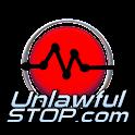 Unlawful Stop - Premium icon