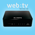 Web:tv Remote Lite 1.2.3