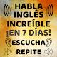 Spanish to English Speaking: Aprende Inglés Rápido apk