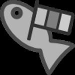 My Fishing Journal Widget Icon