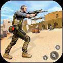 Special Gun Ops - FPS Shooting Strike icon