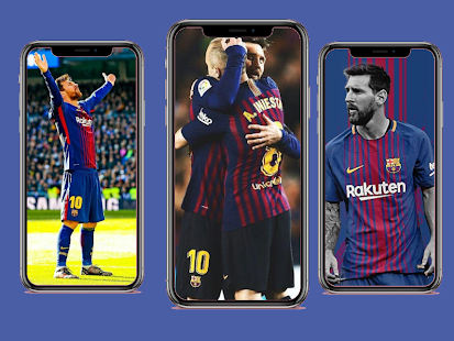 Lionel Messi Wallpaper 2020 Hd 4k Apps On Google Play