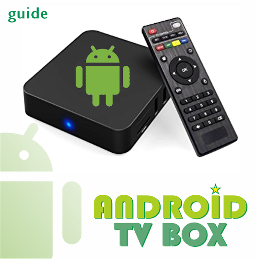 Android TV Box Setup Guide 1.2.0 screenshots 3