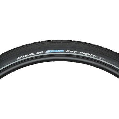 """Schwalbe Fat Frank Tire 29"""" Wire Bead, K-Guard"""