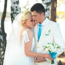 Wedding photographer Eduard Lazutin (BigEd). Photo of 25.12.2014