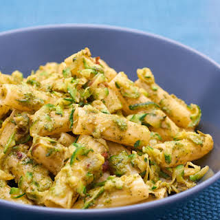 Grated Courgette Recipes.