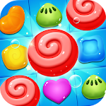 Candy Frozen Icon