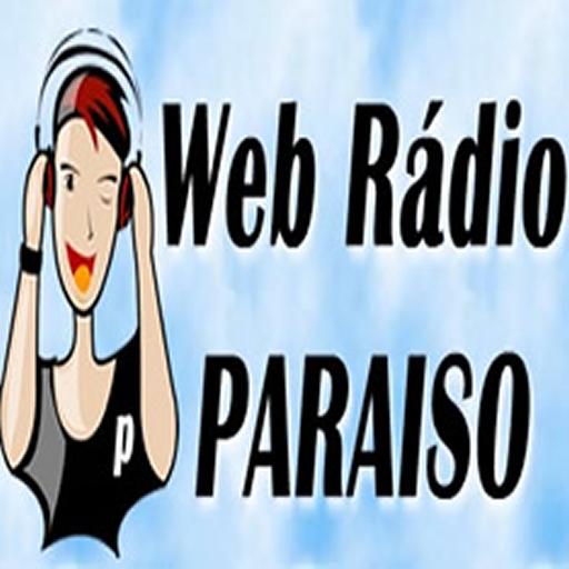 Web Rádio Paraiso