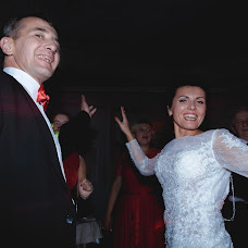 Wedding photographer Maksim Karazeev (MaximKarazeev). Photo of 25.11.2018