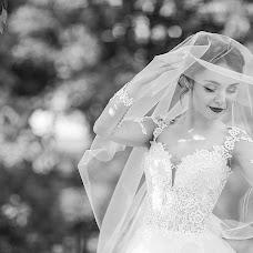 Wedding photographer Evgeniya Sokolova (EvgeniaSokolova). Photo of 05.08.2017