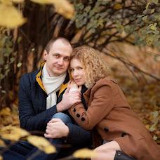 Wedding photographer Kseniya Sobol (KseniyaSobol). Photo of 29.10.2017