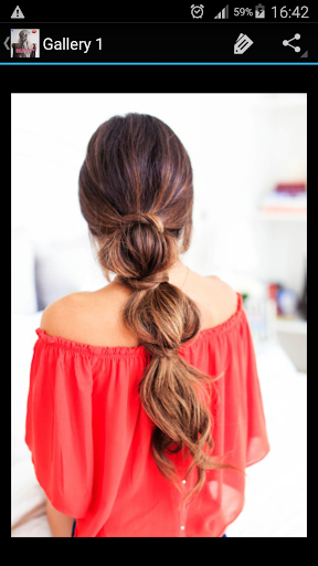 Easy Hairstyle Designs