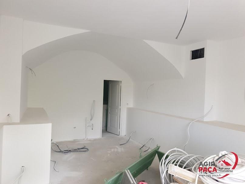 Vente maison 9 pièces 208 m² à Tourrettes (83440), 230 000 €