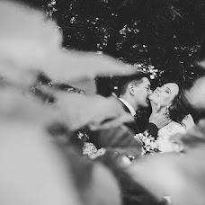 Wedding photographer Natalya Fayzullaeva (Natsmol). Photo of 12.07.2017