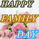 Happy Family Day Download for PC Windows 10/8/7