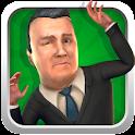 Kick The Judah Yanukovich icon